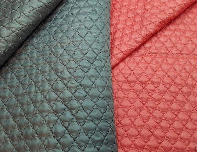 Плащова тканина: види і властивості