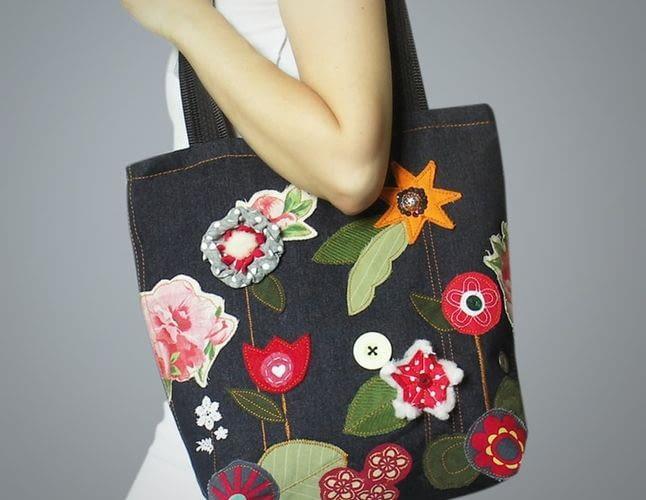 Какой материал подходит для пошива сумок?