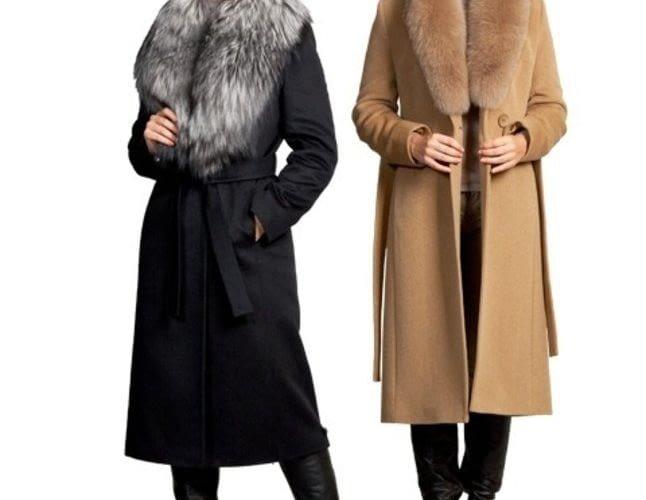 Как выбрать ткань для зимнего пальто?