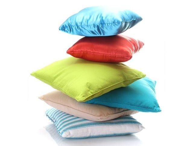 Какой наполнитель лучше выбрать для подушки?