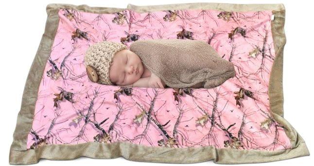 Правильний вибір комфортного ковдри для новонародженої дитини