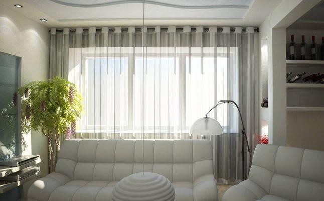 Популярные ткани для пошива тюли на заказ: что выбирают потребители