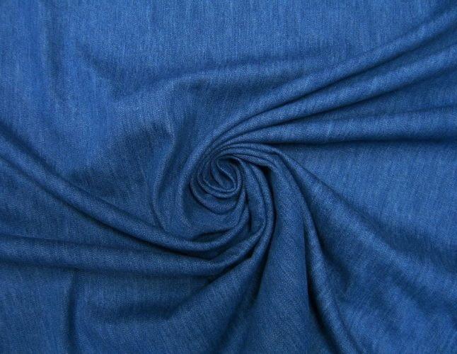 Что такое джинсовая ткань?