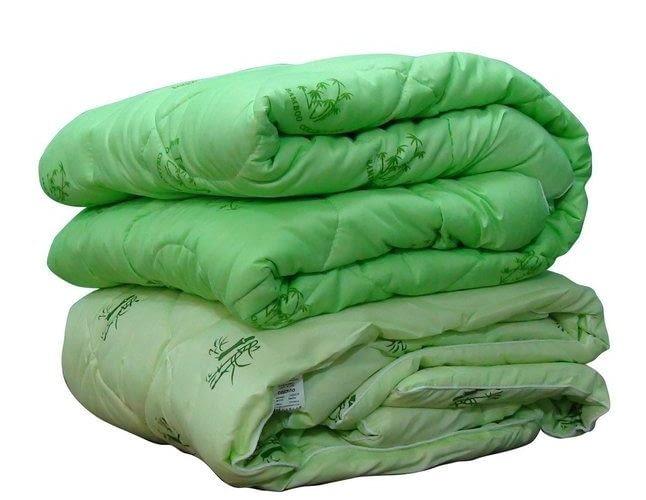 Як вибрати ковдру з бамбука?