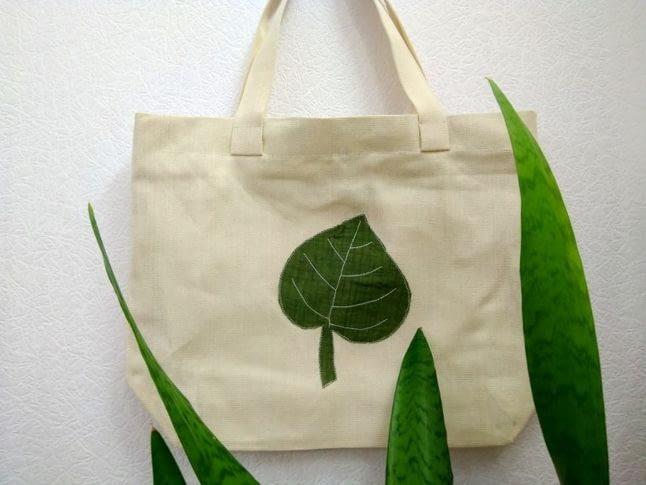 Экосумка из хлопка в туризме: зачем используют экологическую сумку шоппер в лесу, на пляже, в горах