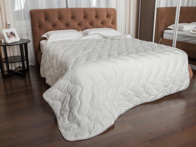 Як легко пошити стьобану ковдру?