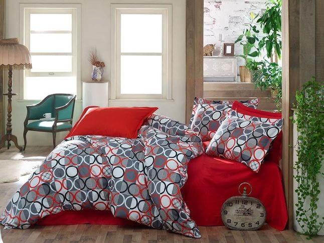 Какая ткань для постельного белья на лето?