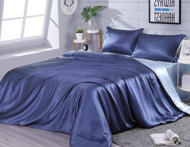 Почему шелковое постельное белье сравнительно дороже других?