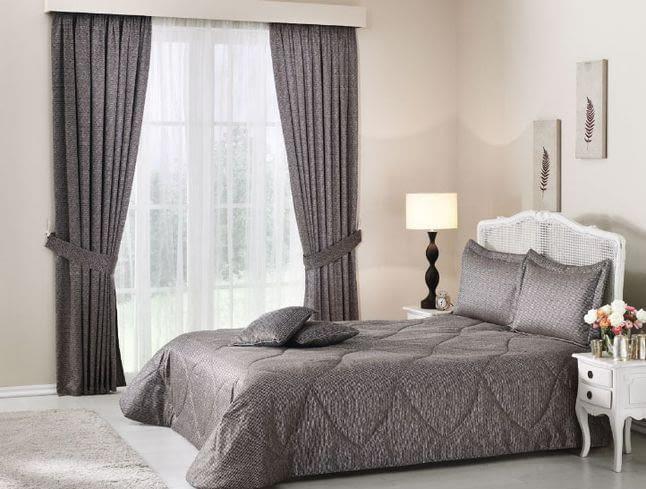 Покривала: з якої тканини найкращі, як вибрати колір і візерунок  для домашнього інтер'єру