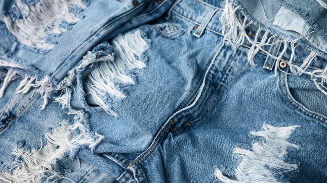 Джинс: история возникновения, что можно сшить – одежда, аксессуары и прочее, как обрабатывать и стирать джинсовую ткань
