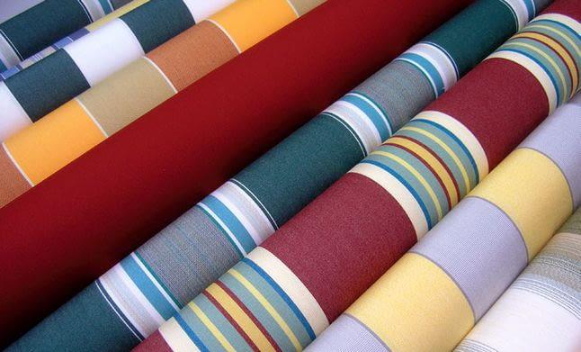 Основні види і переваги непромокаючих тканин