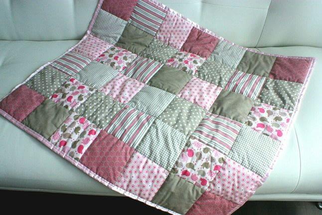 Какие детские одеяла лучше?