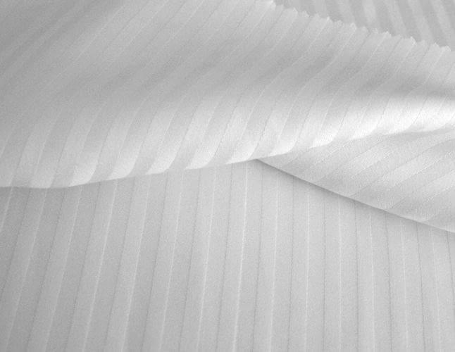 Ткань сатин: какие преимущества у такого постельного белья?