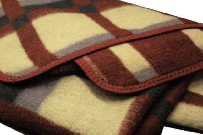 Как выбрать шерстяное одеяло?