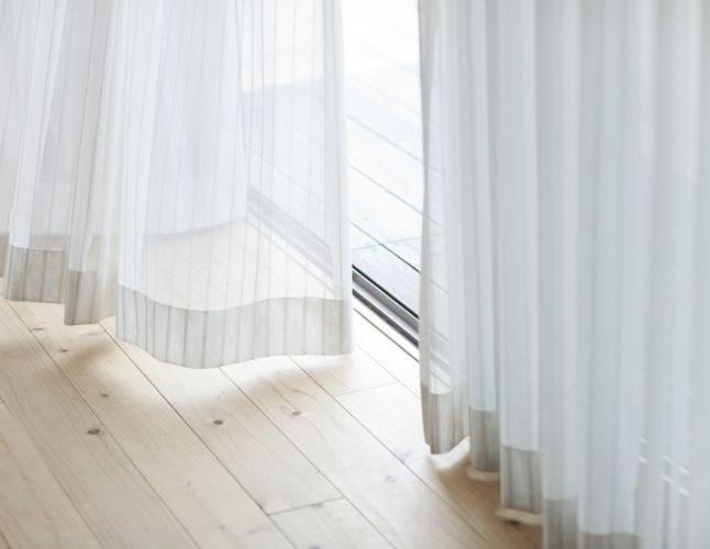 Як відбілити тюль у домашніх умовах?