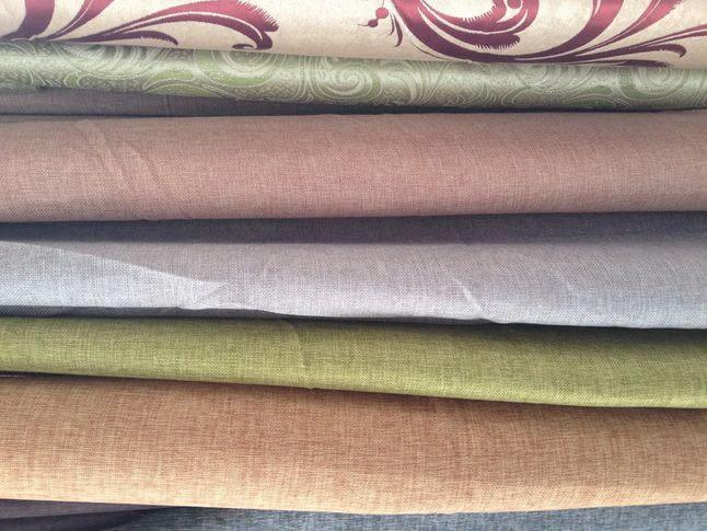 В чем особенность льняных тканей для штор: преимущества материала