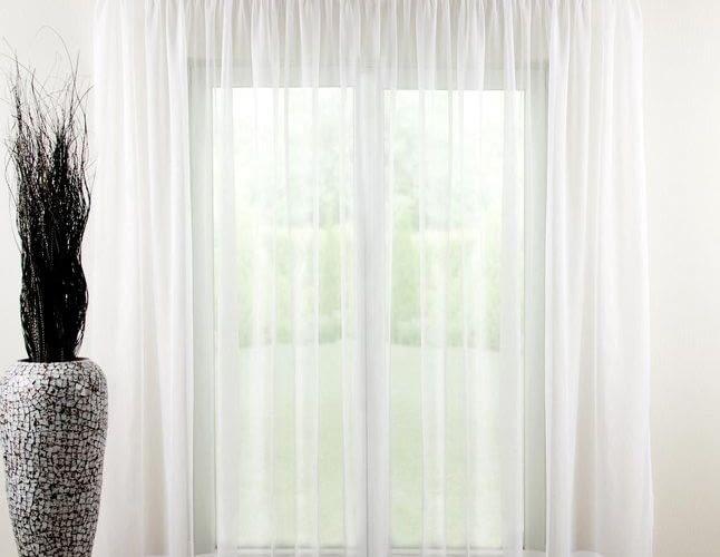 Як вибрати тюль і штори для спальні?