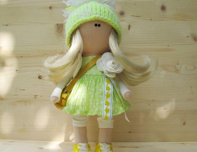 Кукольные платья: лучшие материалы и схемы шитья