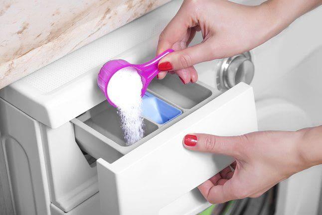 Как правильно стирать тюль в стиральной машине