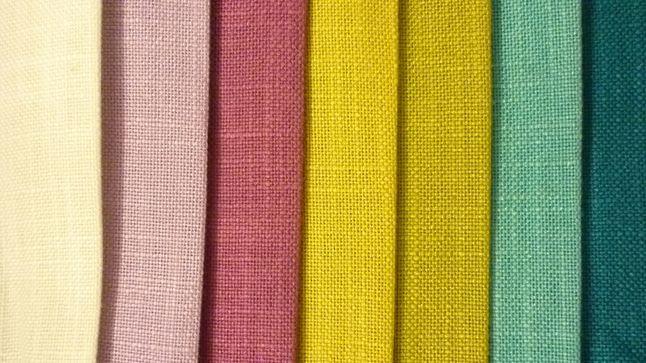 Основные виды канвы для вышивки