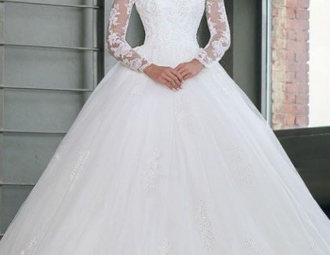 Как правильно выбрать ткань для свадебного платья?