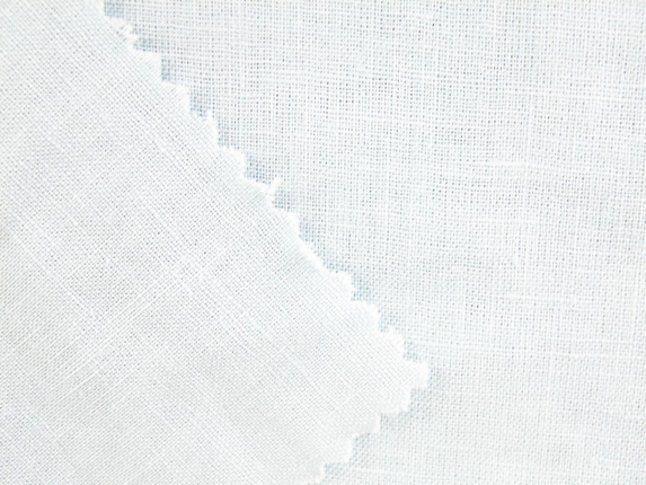 Как отбелить льняную ткань в домашних условиях?