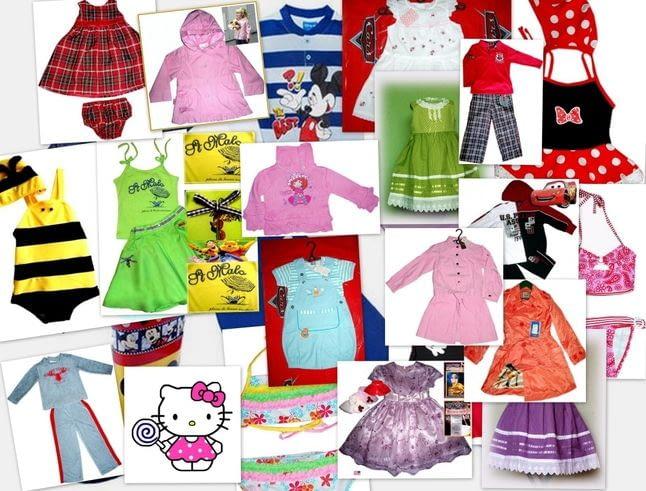 Что лучше для детской одежды: лен или хлопок?