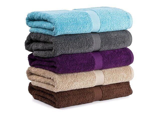 Что такое махровое полотенце и как правильно его подобрать