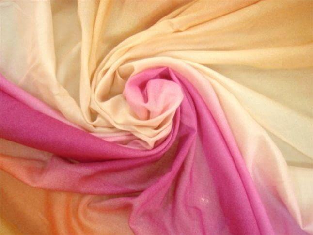 Топ 5 наилучших тканей для лета
