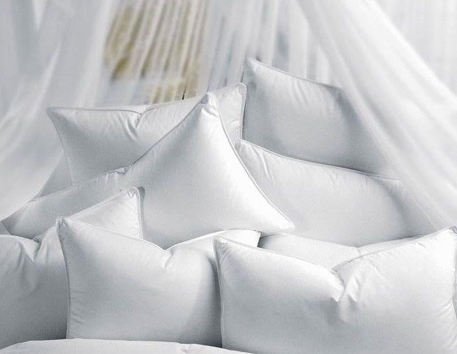 Как часто нужно менять подушку?