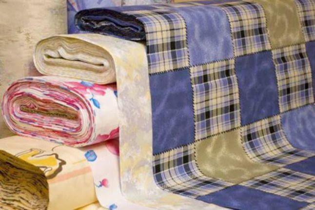 Які існують види бавовняних тканин?