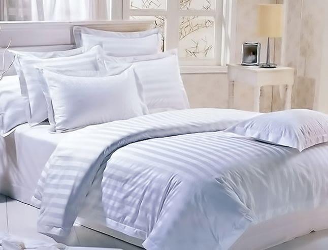 Какую ткань используют для пошива постельного белья