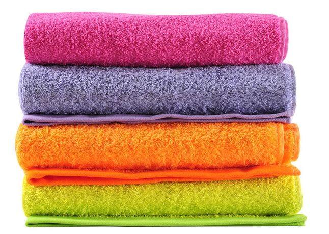 Преимущества махровых полотенец?