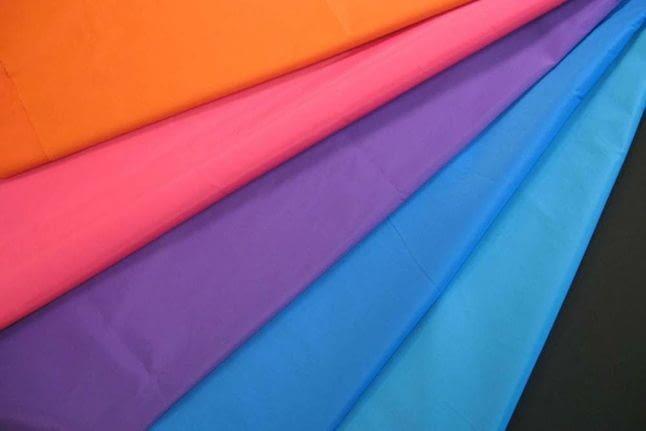Популярные виды курточных тканей