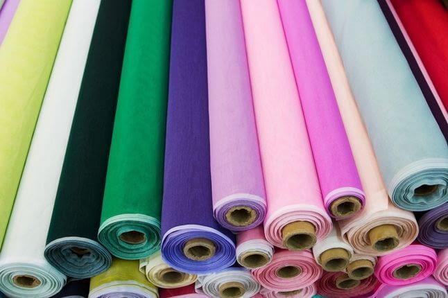 Где купить ткань оптом дешево