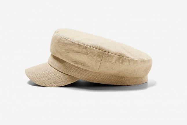 Какие ткани для кепок и панам?