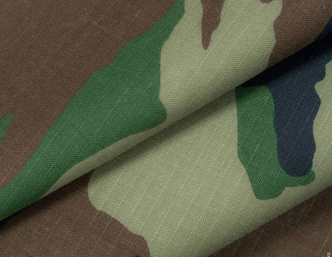 Рип стоп: что за ткань и для чего она нужна?