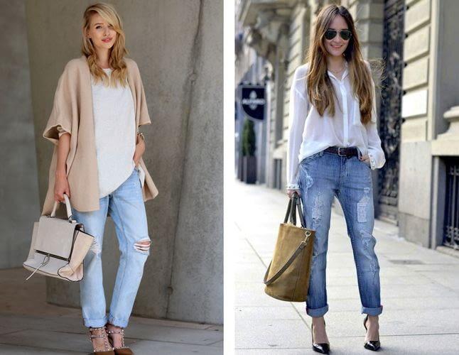 Простий спосіб вдихнути нове життя в стару річ: освітлення джинсу