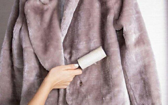 Как стирать искусственный мех?