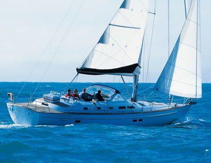 Что за ткани использовать в обустройстве яхт и катеров?