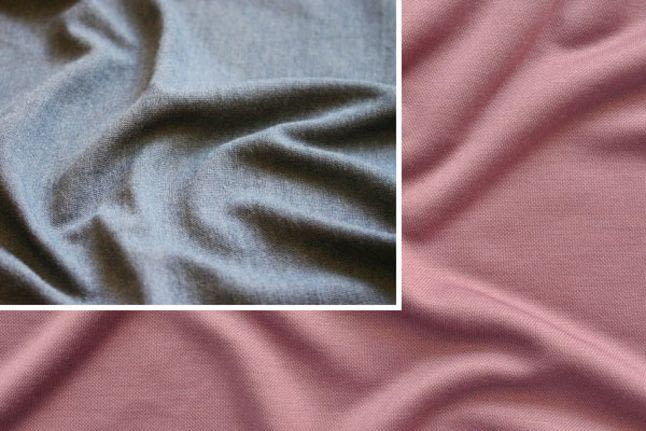 Виды ненатуральных тканей: искусственные и синтетические