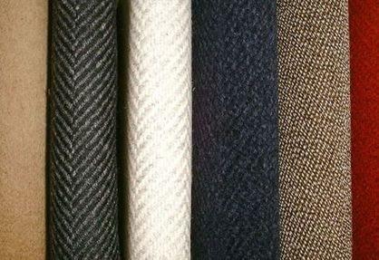 Пряжа для пальто – что это: виды материалов, как стирать?
