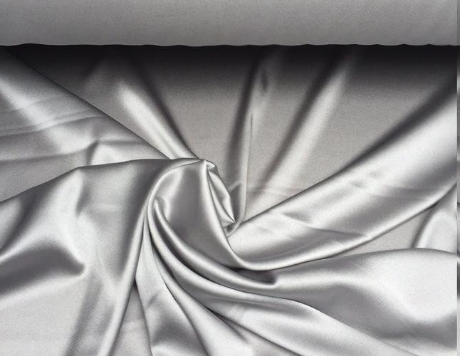 Как отличить натуральный шелк от искусственного?