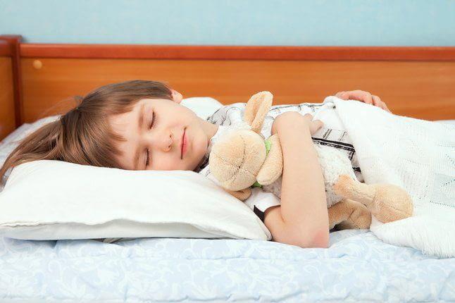 Як вибрати подушку для дитини?