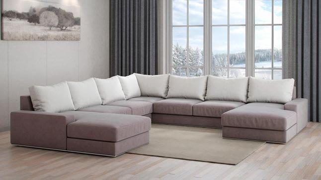 Оббивка дивана: який матеріал вибрати?
