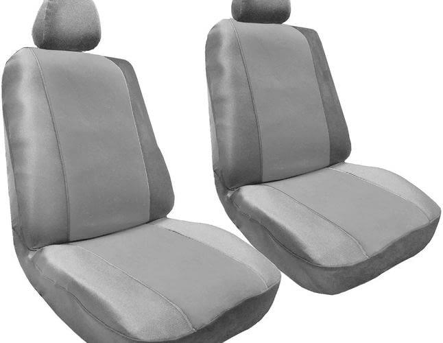 Какие ткани лучше для чехлов в авто?