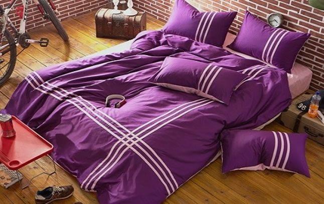 Основы безопасной стирки цветного постельного белья