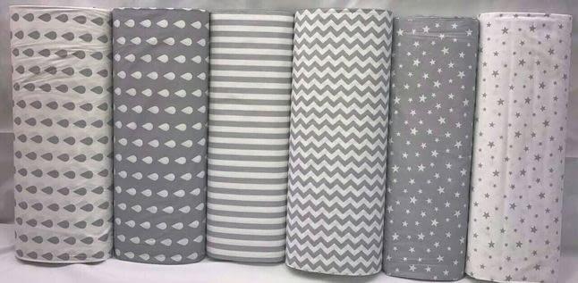 ТОП кращих тканин для постільної білизни