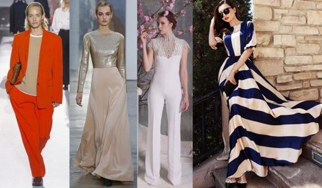 Які тканини у моді у 2018 році?