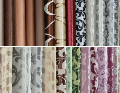 Где использовать шторы из блэкаута и как сшить?